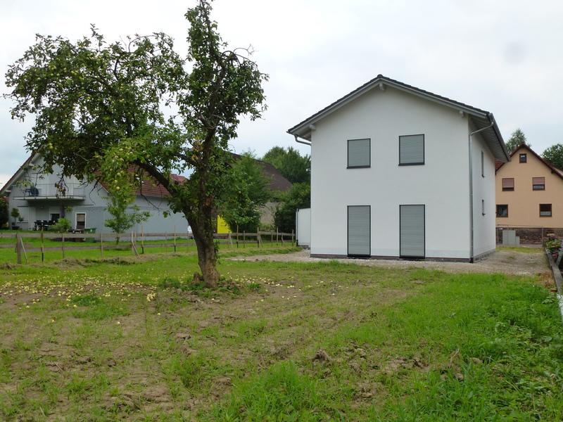 Architekturbüro Fürth architekturbüro jürgen krutzinski neubauprojekte